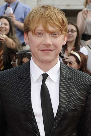 Rupert Grint Expecting First Child with Longtime Love