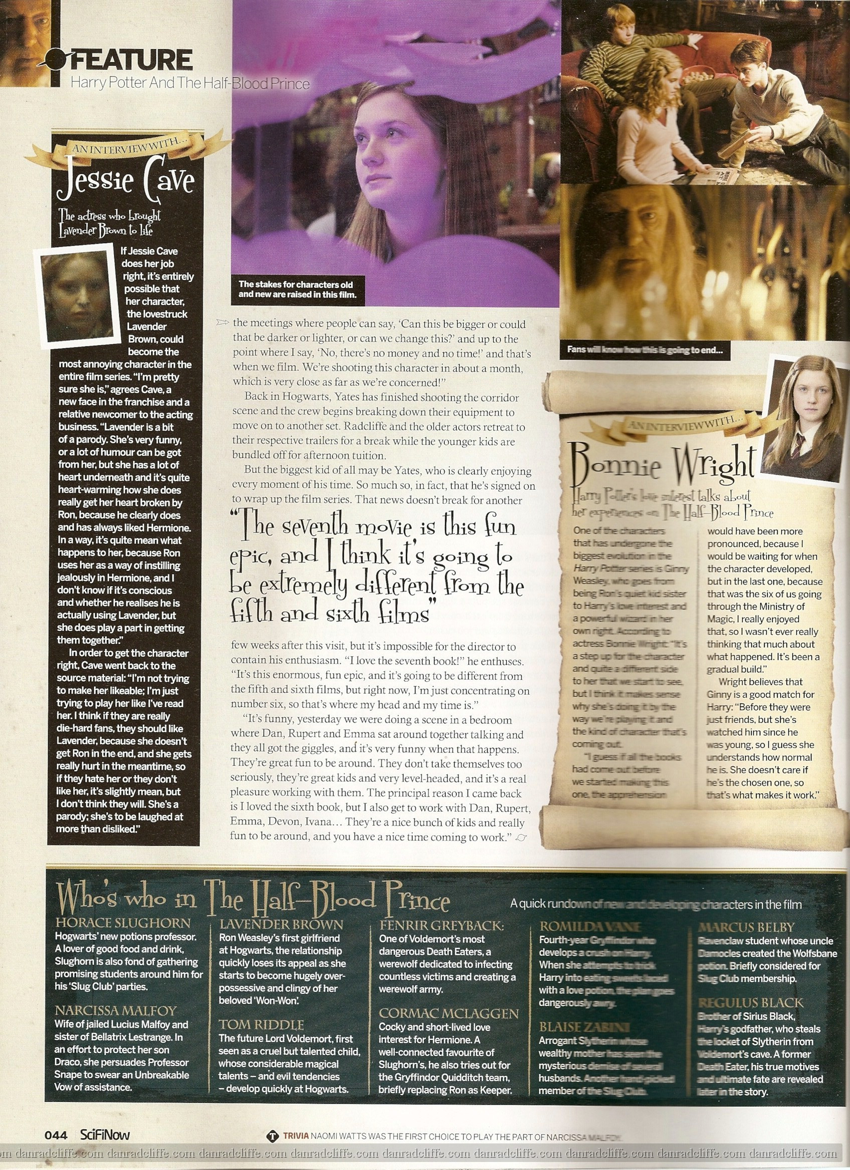 SciFiNow28-July2009-5